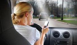Ouders van Verongelukte Kinderen (OVK) toont het levenslange gevolg van GSM-gebruik achter het stuur