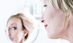 Met een laagje make-up kan je er jonger uitzien
