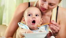 Potjes met gemengde babyvoeding zorgen voor lastige eters