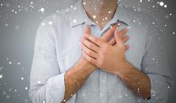 Meer hartaanvallen bij koud weer