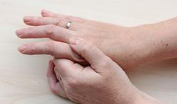 Is artrose een ouderdomsverschijnsel?