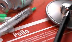 Poliovaccinatie / Extra maatregelen voor vijf landen