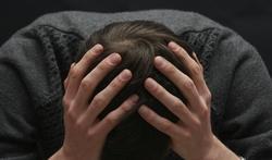 Herken jij de fysieke kenmerken van een depressie?