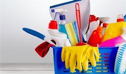 Gezond schoonmaken: waarop moet u letten?