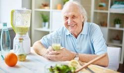 Gezond eten belangrijke rol bij voorkomen diabetes type 2