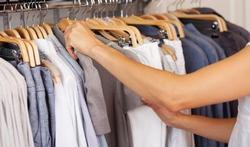Veel chemische stoffen in kleding