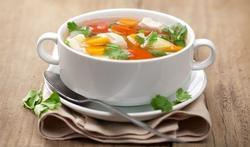 Doe de detox soepkuur