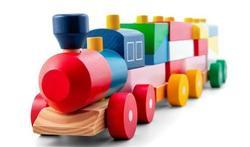15 tips voor veilig speelgoed