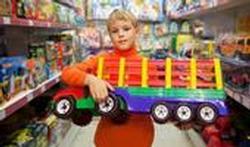 20 Tips voor veilig speelgoed