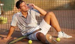 Koeling bevordert sportprestatie in de hitte