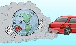 Luchtverontreining veroorzaakt dodelijke hartaanvallen