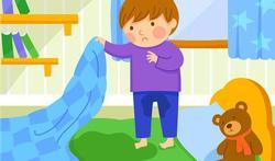 Werelddag bedplassen: Waarom plast uw kind nog altijd in bed?