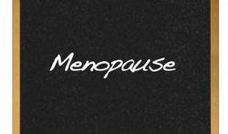 Menopauze : deel 1. Soorten menopauzes