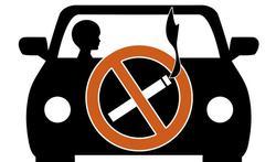 9 op 10 Belgen voor rookverbod in auto's met minderjarigen