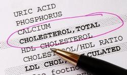 Wanneer zijn cholesterolverlagende voedingsmiddelen met plantaardige stenolen/stanolen aan te raden?