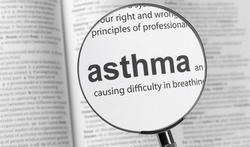 Ademtest voorspelt naderende astma-aanval