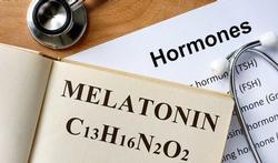 Geen melatonine tijdens zwangerschap