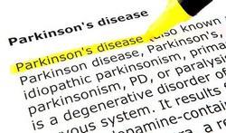 Werelddag ziekte van Parkinson: Beven: wanneer moet u denken aan de ziekte van Parkinson?