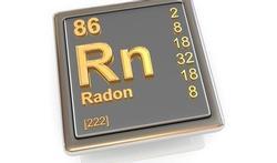 Te veel radon in de huiskamer