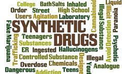 Nieuwe test kan opmars van designer drugs een halt toeroepen