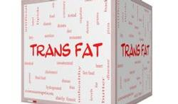 VS bannen transvetzuren in voeding