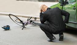 79 procent fietsongelukken door menselijk falen