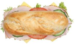 Hoe bewaart u het best belegde broodjes ?