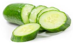 Waarom zijn komkommers gezond?