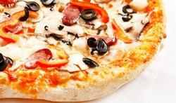 Waarom niet te veel pizza en lasagne eten?