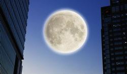 Heeft de stand van de maan invloed op mijn lichaam?