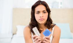 Vermindert anticonceptiepil levenskwaliteit?