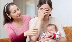 Postnatale depressie test