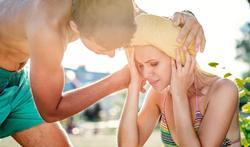 Hoe ontstaat ijshoofdpijn of brain freeze?
