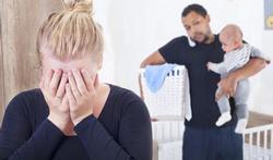 Wat kan u doen bij een postnatale depressie?