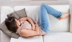 4 op 10 meisjes van 13 jaar heeft pijnlijke menstruaties
