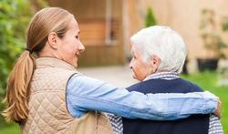 Grotere kans op dementie als u langs een drukke weg woont?