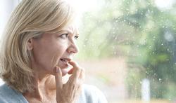 Een typische menopauzeklacht:  veranderingen in de menstruatie