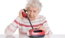Eenzame ouderen eerder dement