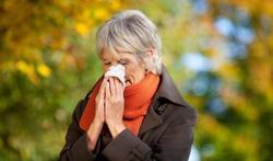 Toename van de griepactiviteit in België