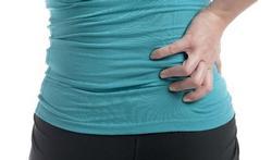 Paracetamol werkt niet bij lage rugpijn