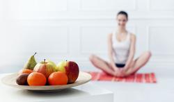 Helpt langzaam eten om af te vallen?
