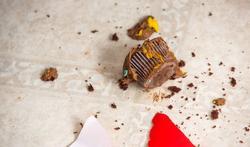 Mag je voedsel dat op de keukenvloer gevallen is nog opeten?