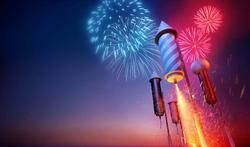 Wat moet u doen bij een vuurwerkletsel?