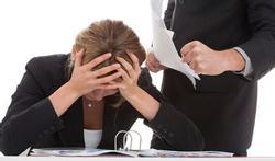 30 percent werknemers geconfronteerd met grensoverschrijdend gedrag op het werk