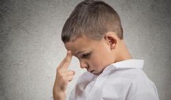 Vijf hersengebieden kleiner bij kinderen met adhd