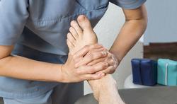 Kinesitherapie bij fibromyalgie blijft terugbetaald