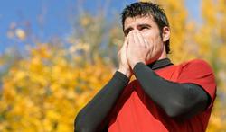 Mag u sporten als u verkouden bent?