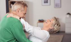 Bewegen heeft gunstig effect bij prostaatkanker
