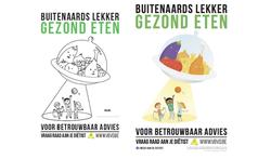 'Week van de diëtist': gezond eten voor kinderen