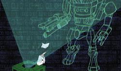 Gespreksavond : Artificiële Intelligentie: een doos van Pandora?